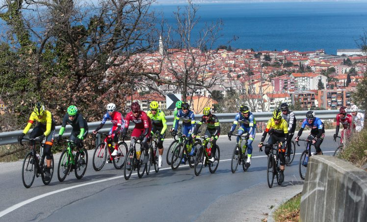 SLO, Cycling - 6. VN Slovenske Istre / 6th Slovenian Istra Grand Prix